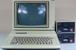 apple-iie